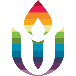 logo for First Parish of Watertown Unitarian Universalist